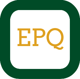 EPQ 2020 icon